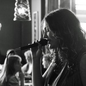 Deanne Matley Canadian Singer